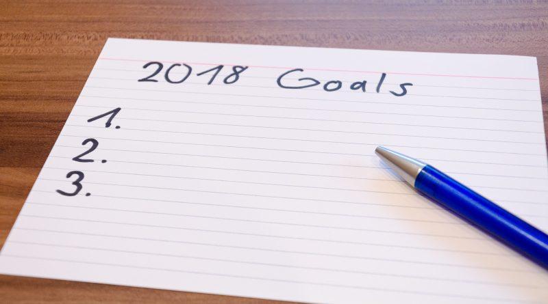 Neujahrsvorsätze Glosse