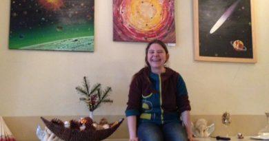 """""""ARTenvielfalt"""" – eine Kunstausstellung im MDR Funkhaus"""