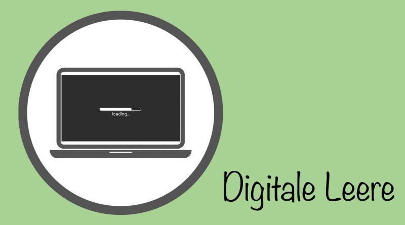 Digitale Leere